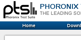Phoronix Test Suite